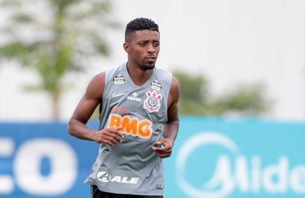 Jonathan Cafu é um dos nomes que devem acertar com o clube do Mato Grosso. Foto: Rodrigo Coca
