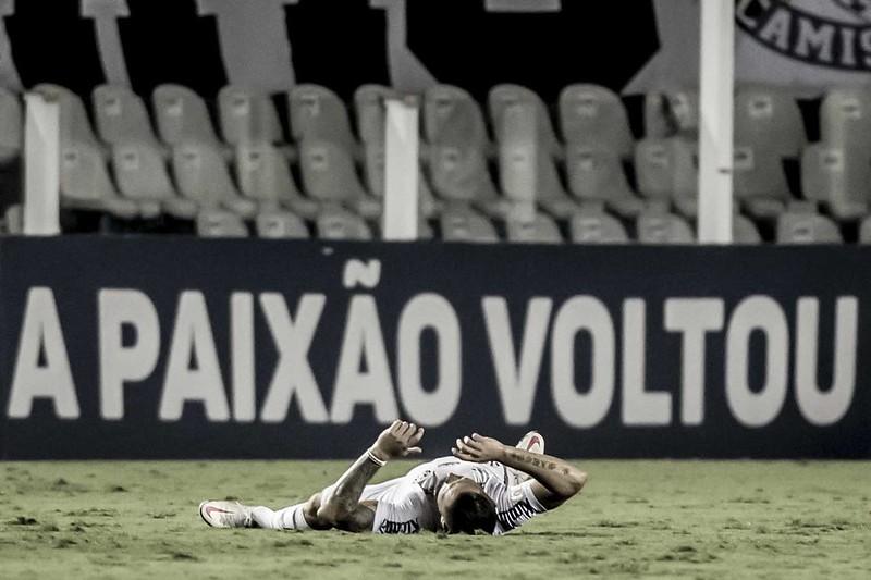 """""""Se não houver bom senso dos dirigentes, o principal esporte do país não irá suportar"""". Foto: Ivan Storti/Santos FC"""