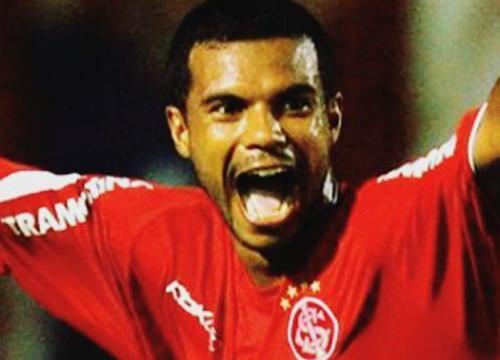 Ele participou dos dois momentos históricos do clube. Foto: Divulgação