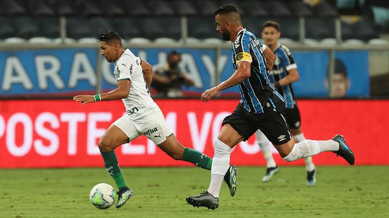 Verdão tem a vantagem do empate na decisão do torneio. Foto: Cesar Greco