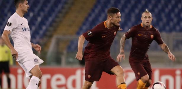 Franccesco Totti será o novo diretor técnico da Roma