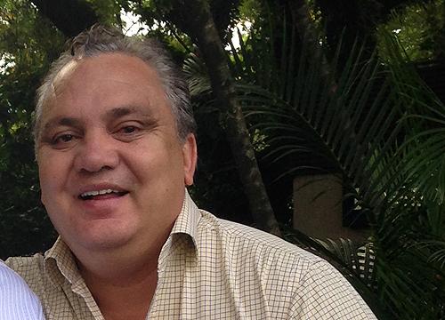 Ex-lateral da seleção brasileira está em UTI de hospital carioca. Foto: Divulgação