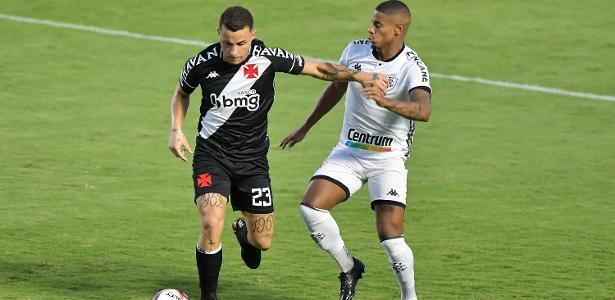 Confronto do Campeonato Carioca aconteceu no Engenhão. Foto: Divulgação