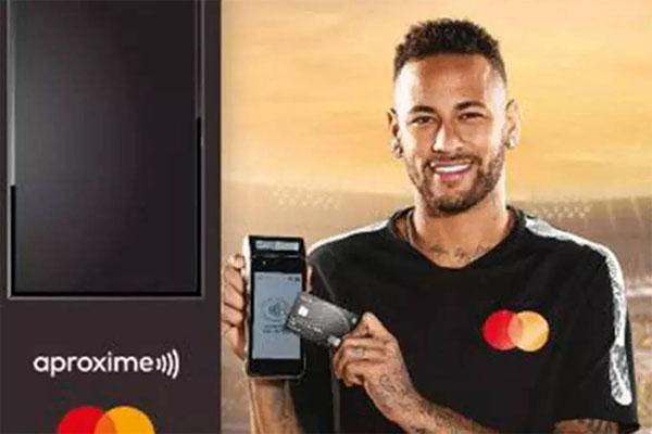 Nenhum rompimento aconteceu ainda. Foto: MasterCard/WMcCann/Divulgação