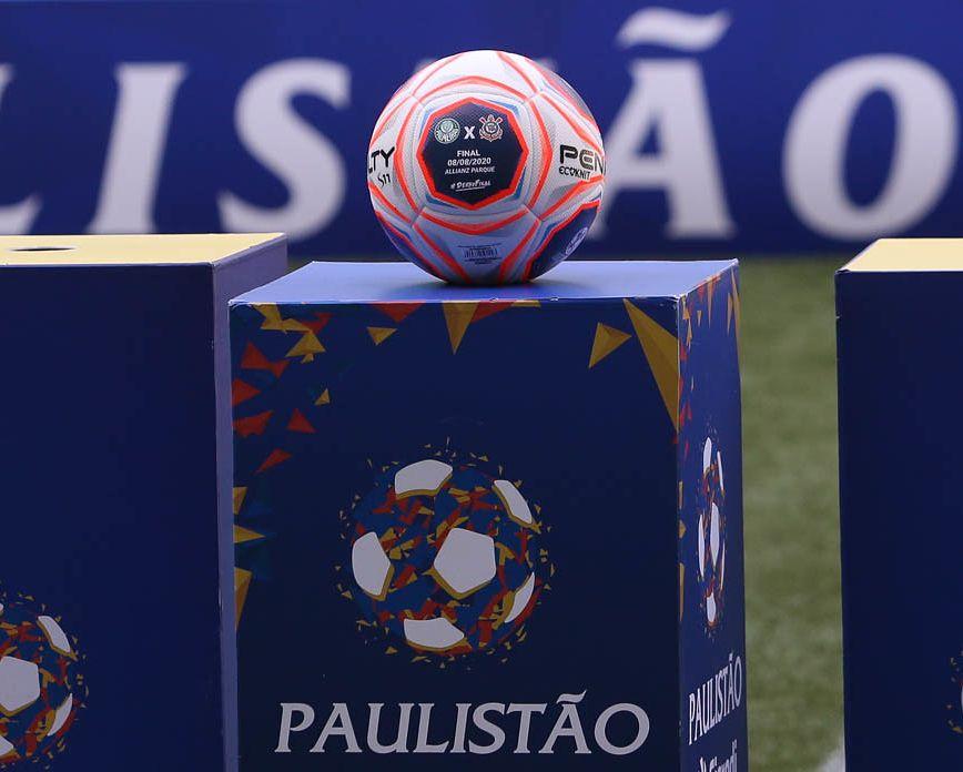Campeonato ficará paralisado até 31 de março. Foto: Cesar Greco