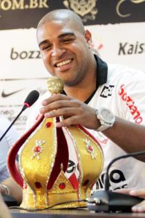 Jogador está no Rio resolvendo assuntos particulares e deve retornar nestev final de semana