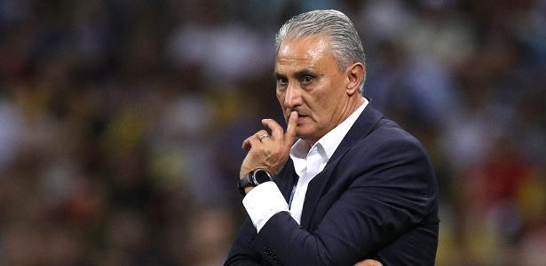 Seleção vai enfrentar Uruguai e Camarões. Foto: Buda Mendes/Getty Images