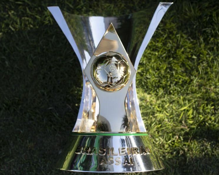 Cada clube só poderá inscrever dois técnicos ao longo do Campeonato Brasileiro. Foto: CBF/Divulgação