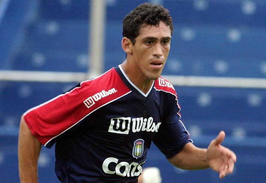 Zagueiro teve parada cardiorrespiratória durante jogo contra o São Paulo, no Morumbi