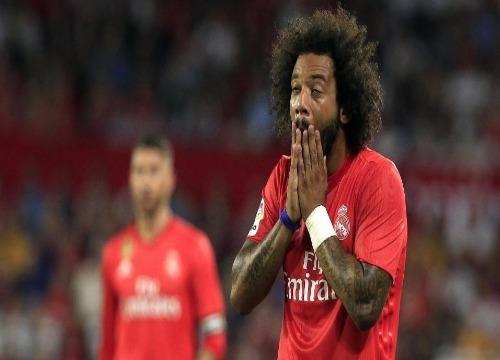 O brasileiro está há 12 anos no Real Madrid e tem contrato até 2022. (Foto: UOL)