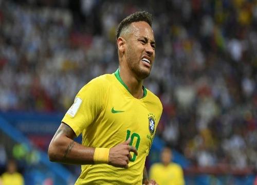 O jogador deve levar 4 semanas para se recuperar da lesão no tornozelo. (Foto: Shaun Botterill)
