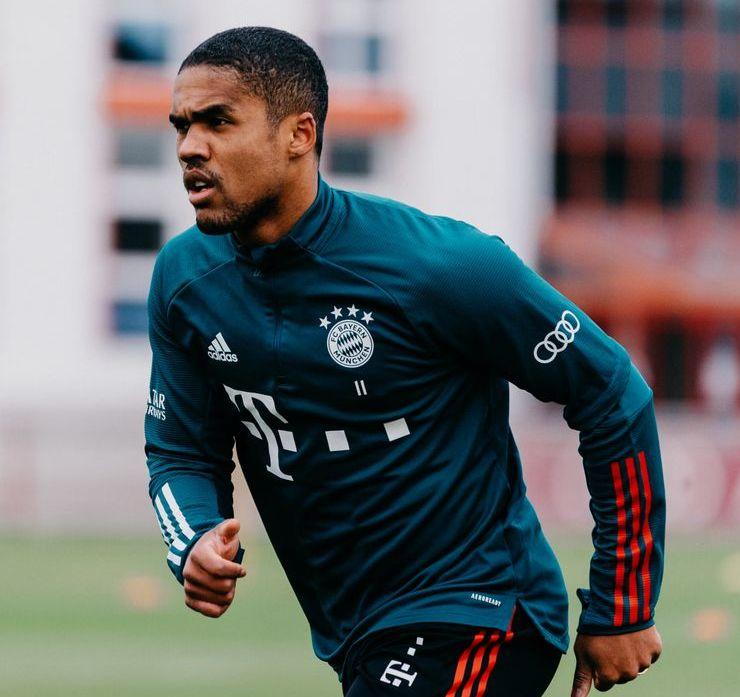 Atacante brasileiro está emprestado ao Bayern pela Juventus. Foto: Facebook/Bayern de Munique