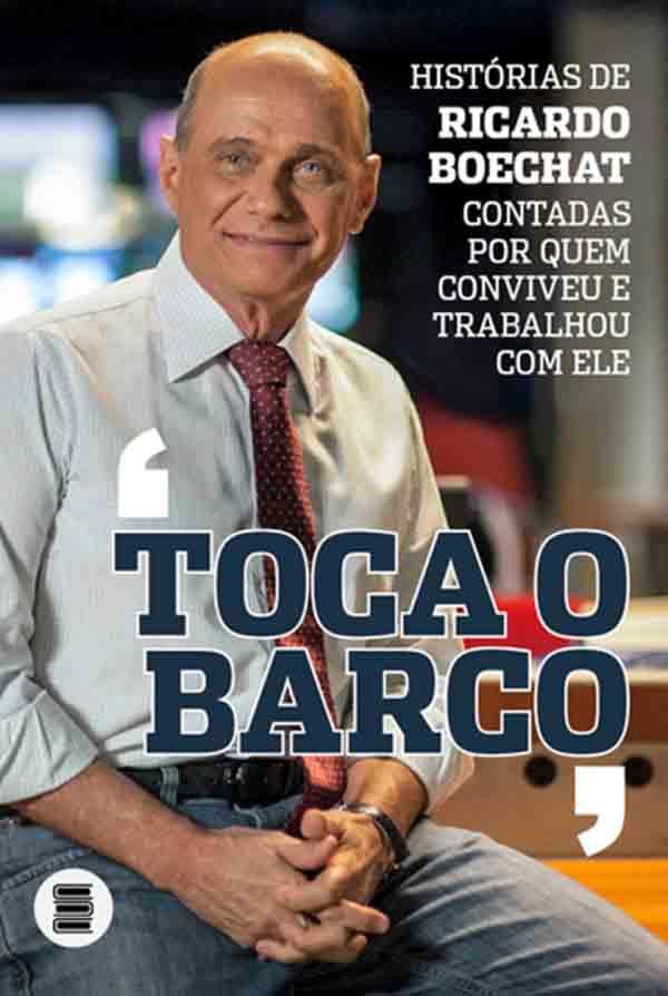 Tributo ao jornalista será lançado esta noite, em São Paulo. Foto: Divulgação