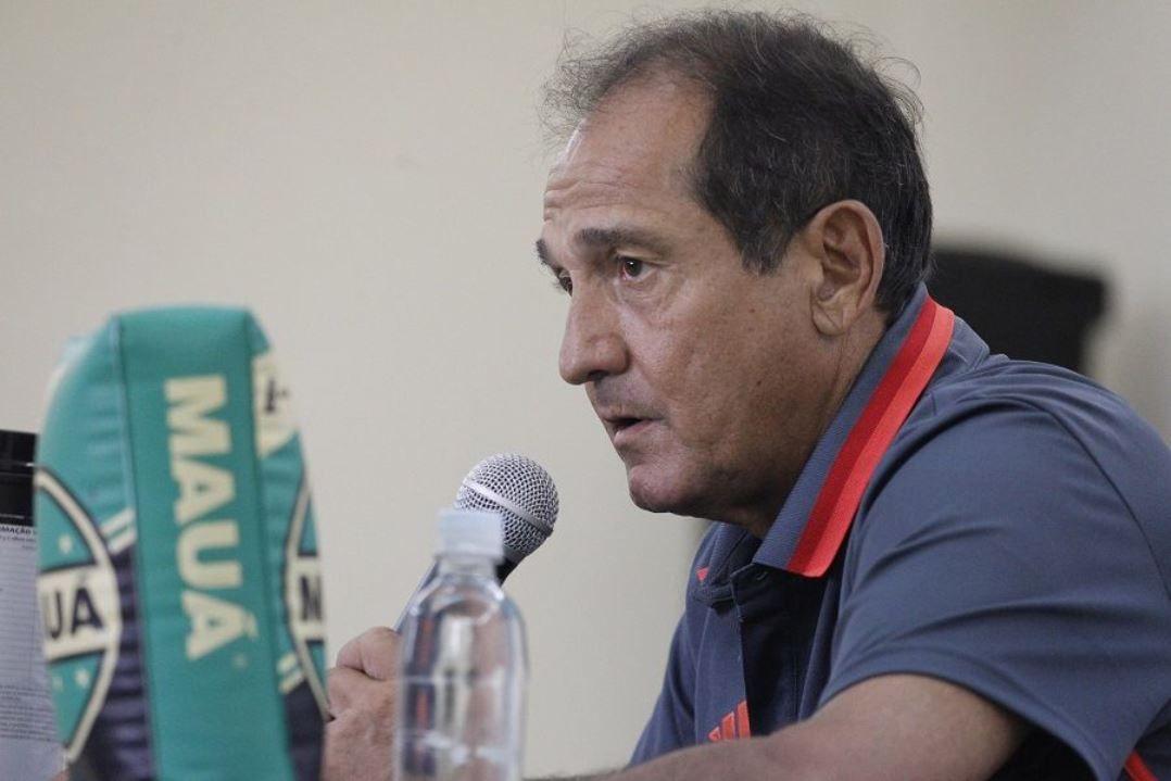 Ex-técnico do Tricolor diz que rebaixamento no Campeonato Brasileiro seria uma grande surpresa