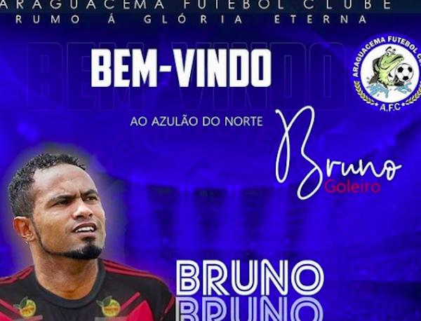 Bruno tem hoje 36 anos. Foto: Divulgação