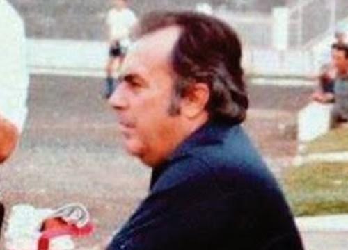 Diede Lameiro tinha 87 anos. Foto: Reprodução