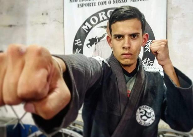Pedro Henrique é atual bicampeão brasileiro da modalidade. Foto: Divulgação