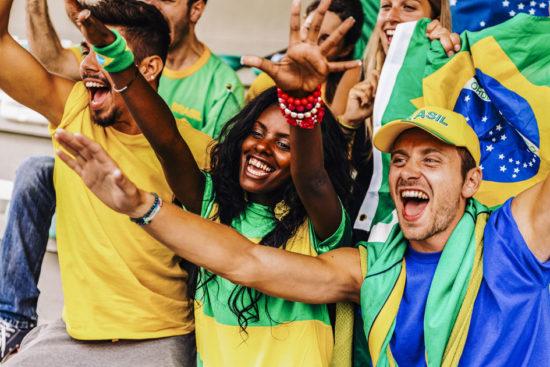 Audiência do futebol feminino na Copa do Mundo também bateu todos os recordes