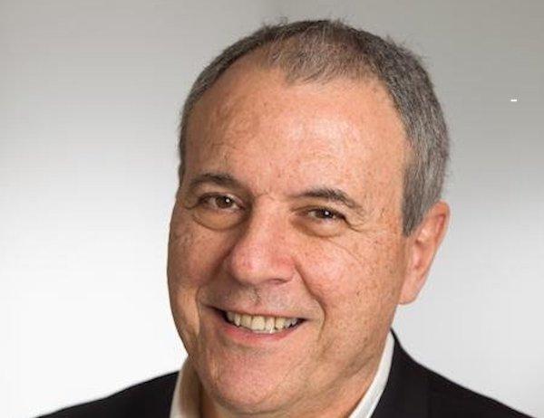 José Colagrossi, dirigente alvinegro. Foto: Divulgação
