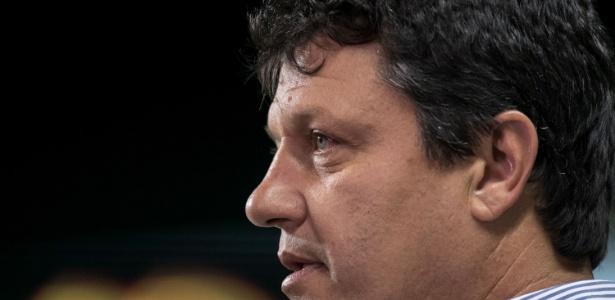 Adilson Batista é demitido do cargo de treinador do América-MG. Foto: Pedro Vale/AGIF/Via UOL