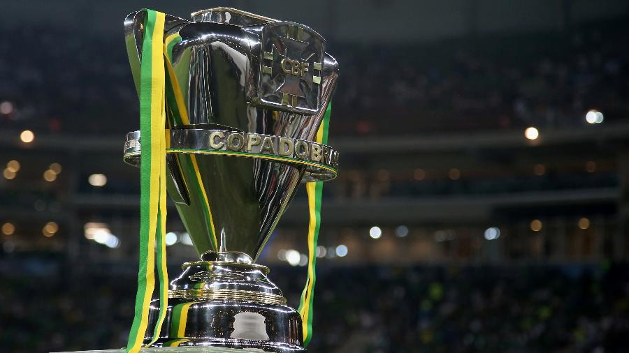 O crescimento acontece um dia depois do sorteio das quartas de final da Copa do Brasil