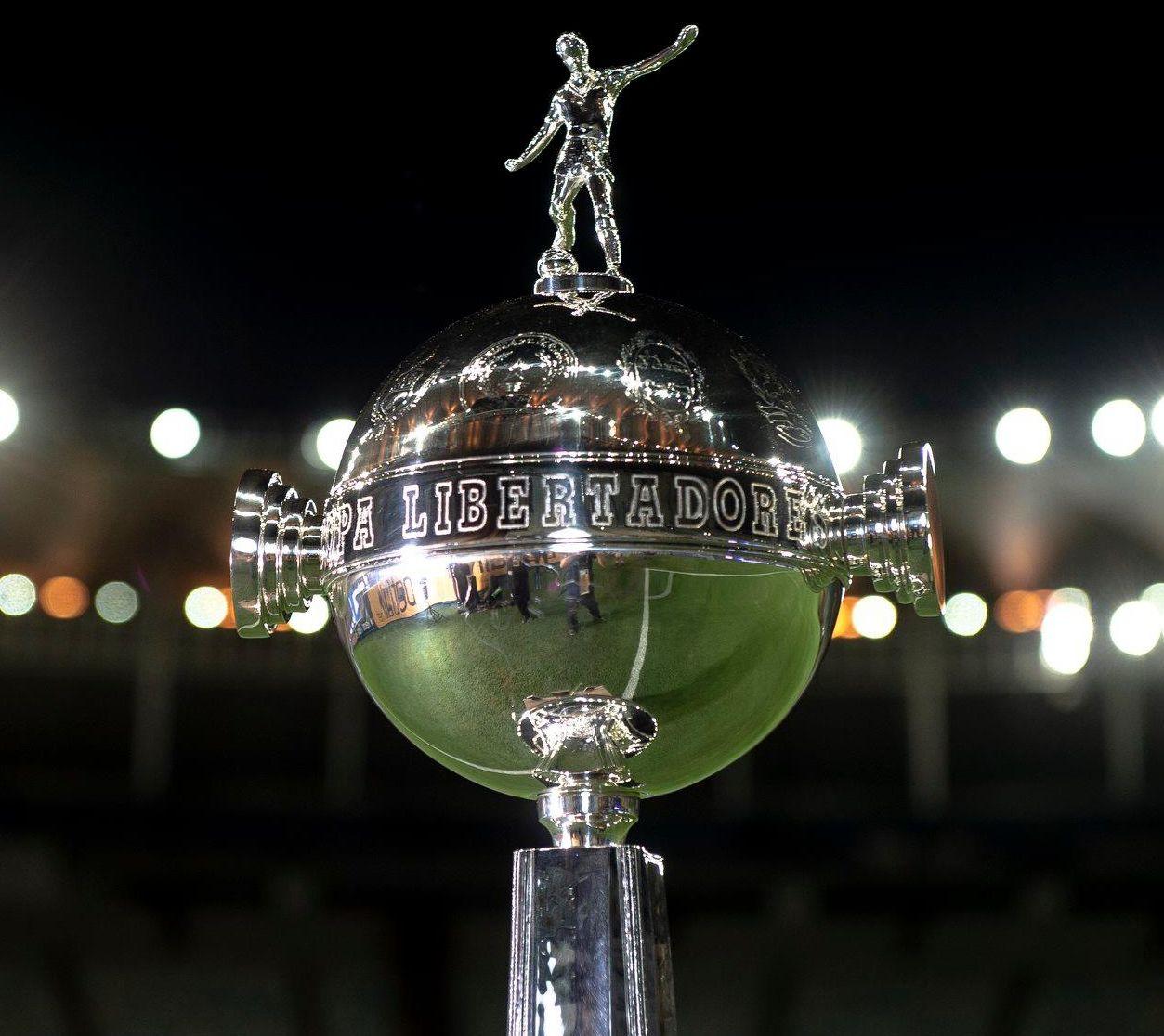Libertadores tem final agendada para 20 de novembro. Foto: Cesar Greco