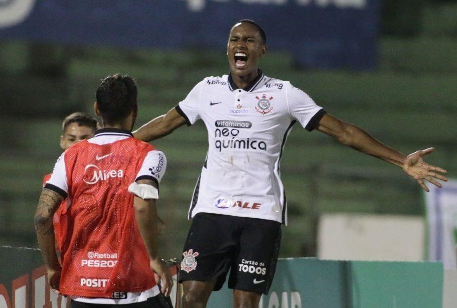 Timão deve ter equipe mista diante da Ferrinha. Foto: Rodrigo Coca/Ag Corinthians