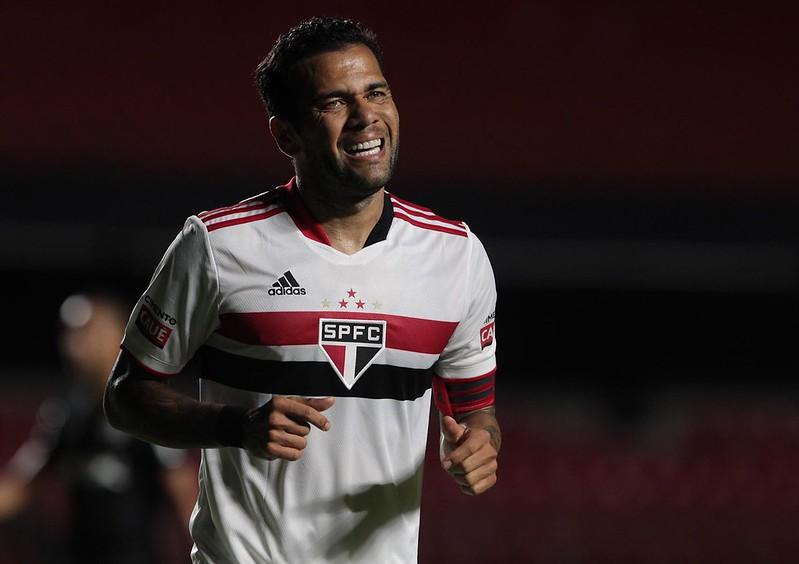 Camisa 10 Tricolor ressaltou exigência do torcedor. Foto: Rubens Chiri/saopaulofc.net