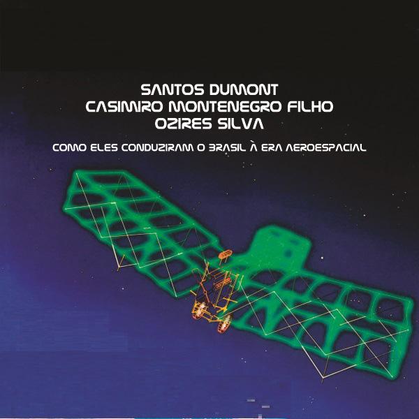 Coquetel de lançamento do livro acontece no próximo dia 18/06, na capital paulista, às 19h