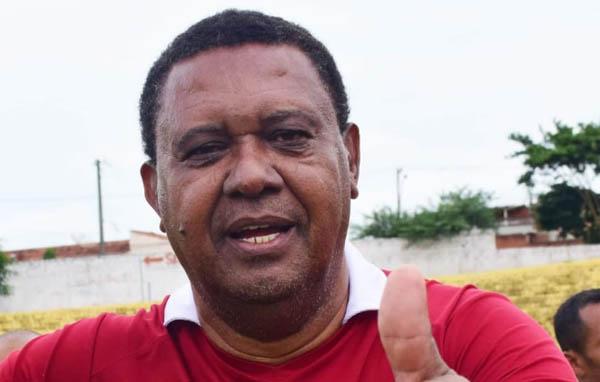 Ex-jogador sofreu parada cardiorrespiratória. Foto: Norberto Nicola