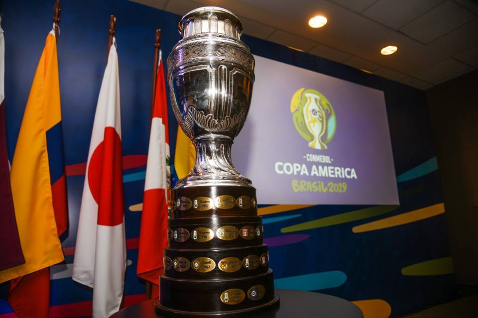 O torneio que foi essencial para a consolidação do Brasil no passado pode ser decisiva nos rumos futuros da equipe de Tite
