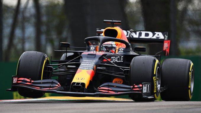 Holandês foi arrojado no começo e chegou ao seu 11º triunfo na categoria. Foto: Red Bull Honda Racing