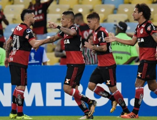 O Fluminense terá que fazer algo inédito na atual temporada para não ser eliminado