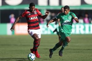 O time rubro-negro agora volta atenções à partida contra o Emelec, no Maracanã