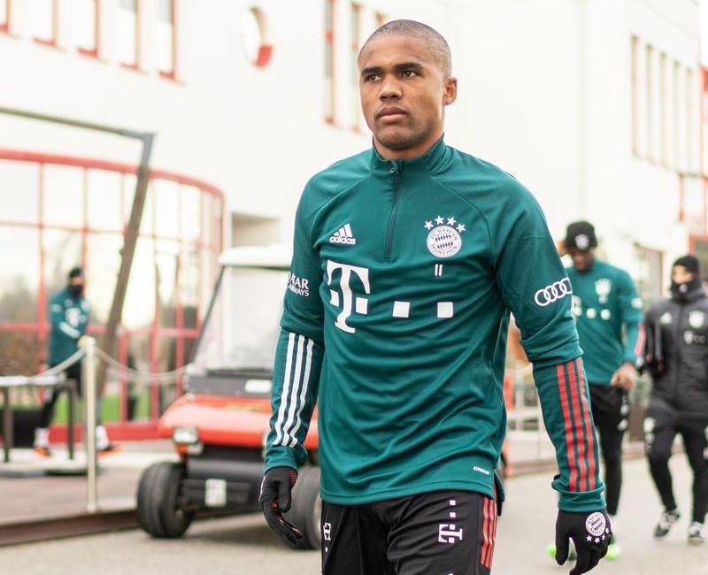 Atacante não ficará no Bayern e tenta rescindir seu contrato com a Juventus. Foto: Instagram/Reprodução