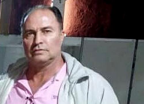 Vander tinha 58 anos e vivia em Divino-MG