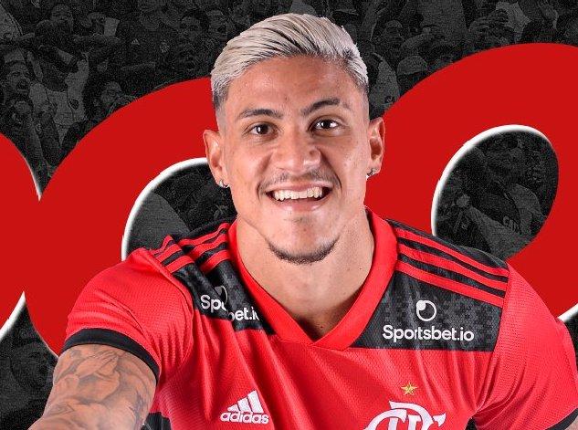 Foto: Clube de Regatas do Flamengo