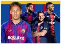 Clube espanhol oferece € 100 milhões, e mais três jogadores para tê-lo de volta