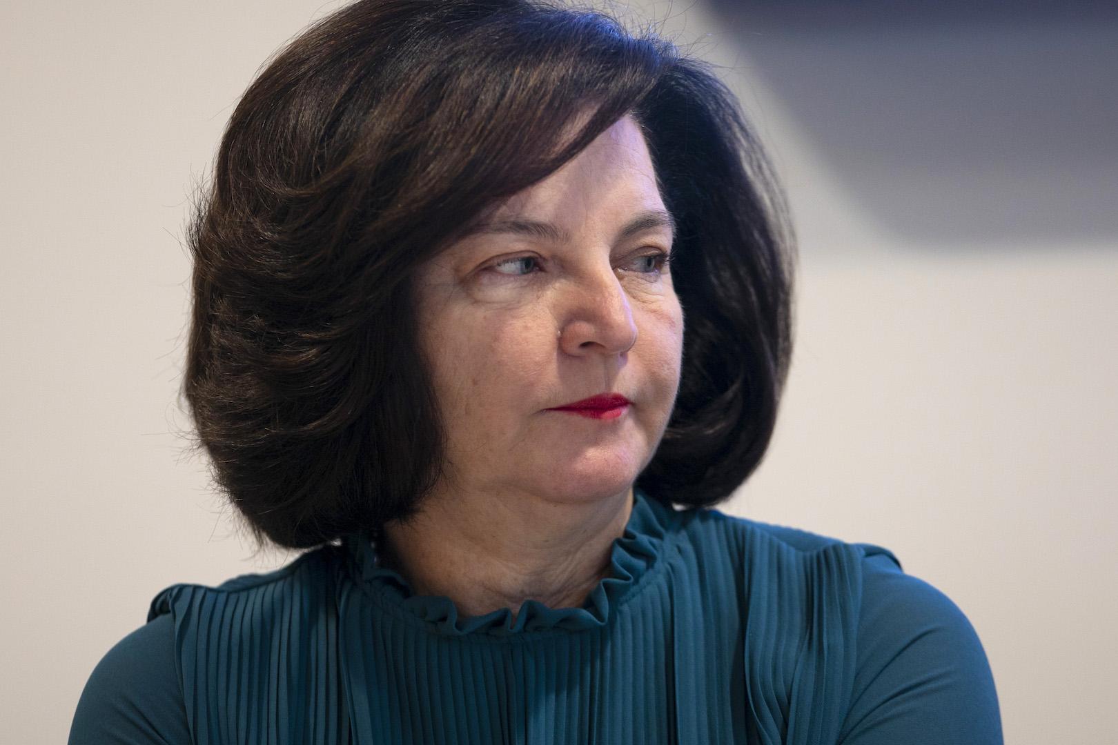 A atual procuradora-geral da República, Raquel Dodge, não se candidatou ao posto