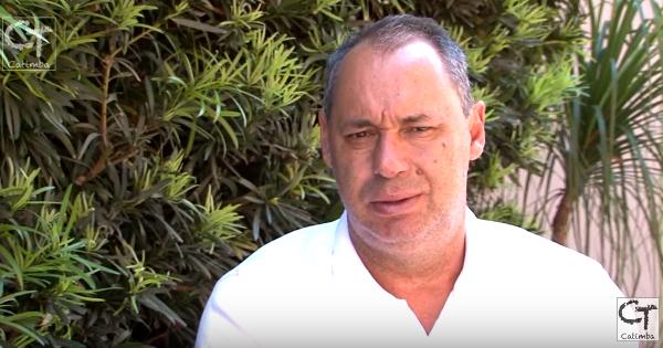 Ex-atacante lamenta ausência no Mundial dos Estados Unidos. Foto: Reprodução/Canal Frankamente