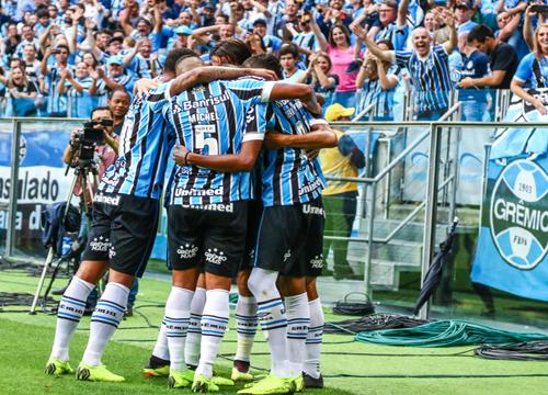 Na próxima rodada, os gaúchos visitam o Flamengo e a Chape recebe o Sport