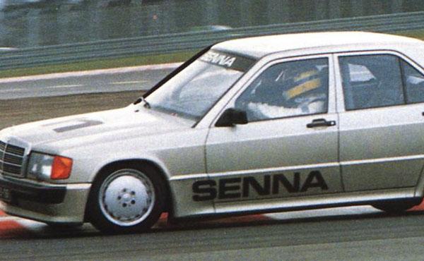 Brasileiro enfrentou Lauda e Prost, entre outros, em Nurburgring. Foto: Reprodução