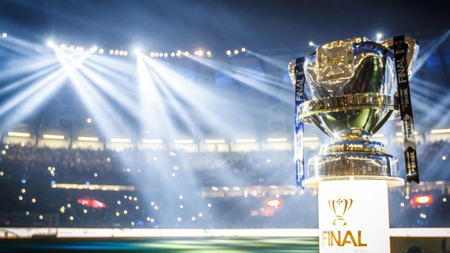 Grêmio e Bahia serão os responsáveis pelo primeiro jogo das quartas