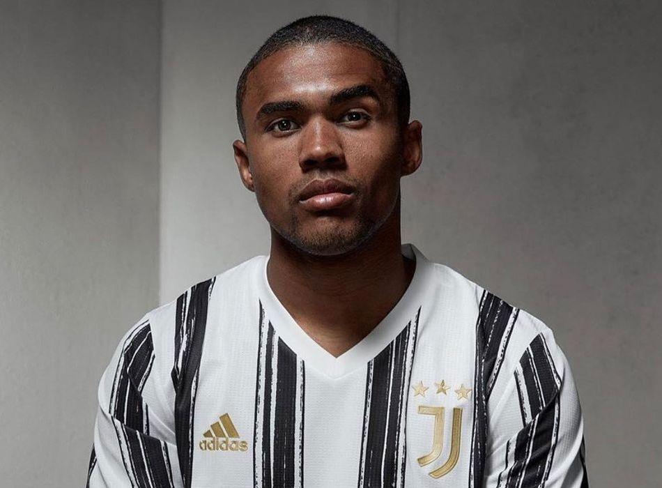 Atacante que pertence à Juventus se encontrou com dirigentes gremistas. Foto: Instagram/Reprodução