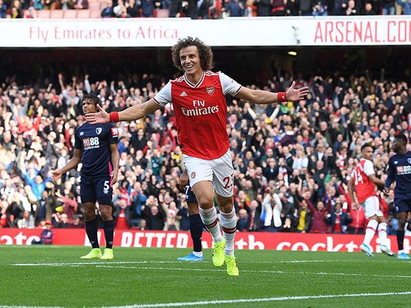 Zagueiro brasileiro deixará o Arsenal ao final da temporada na Inglaterra. Foto: Facebook/Reprodução