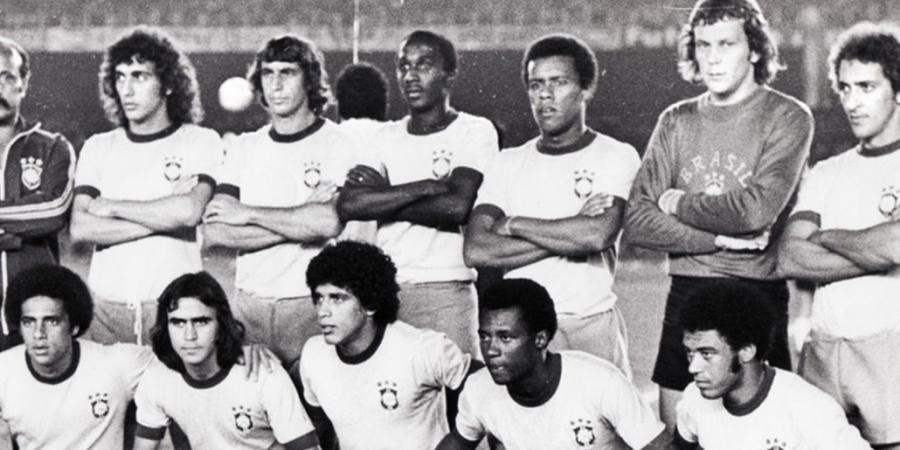 Copa América 1975: Quando o Peru eliminou o Brasil