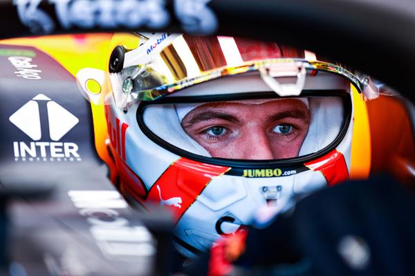 Holandês ficou decepcionado com o desempenho no TL2 em Mônaco. Foto: Red Bull Honda