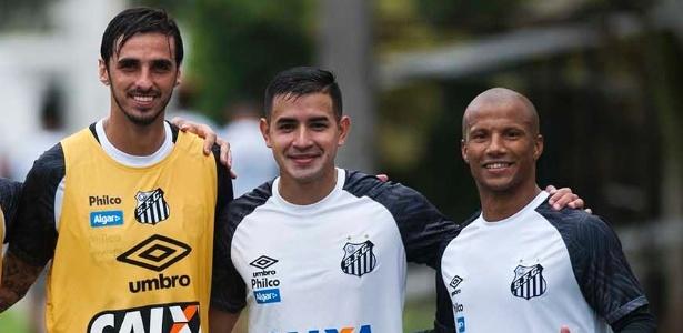 Bryan Ruiz, Derlis e Sánchez seguem de fora pois defendem suas seleções em amistosos