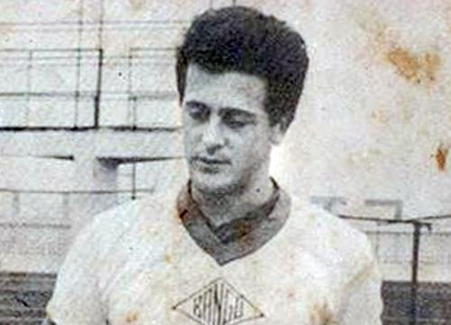 Antônio Parada Neto tinha 79 anos