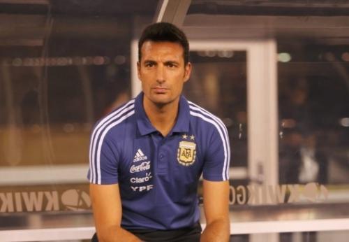 O próximo adversário da Argentina será a Venezuela, nas Quartas de Final. (Foto: Reprodução)